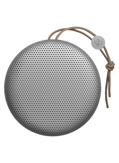 Bang Olufsen BeoPlay A1 Gri Bluetooth Taşınabilir Hoparlör Gri